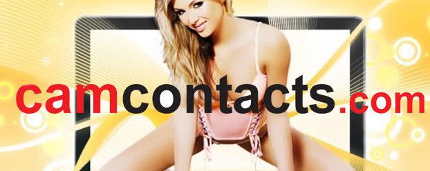 Обзор вебкам сайта Camcontacts