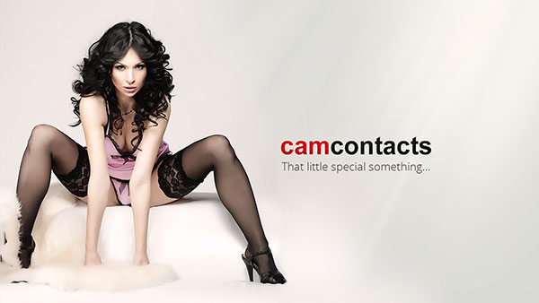 Camcontacts сайт вебкама