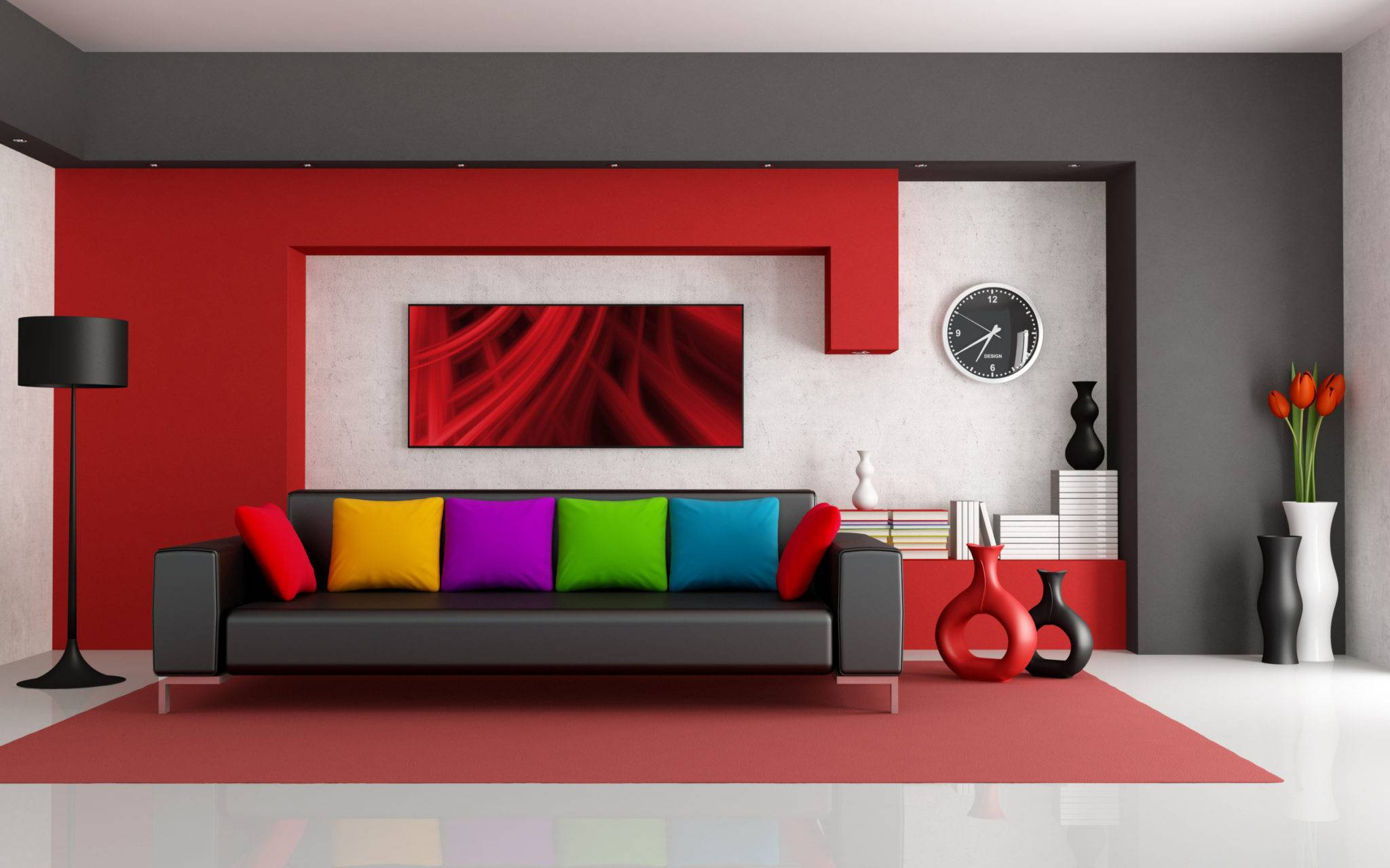 Комната для работы в вебкаме фото