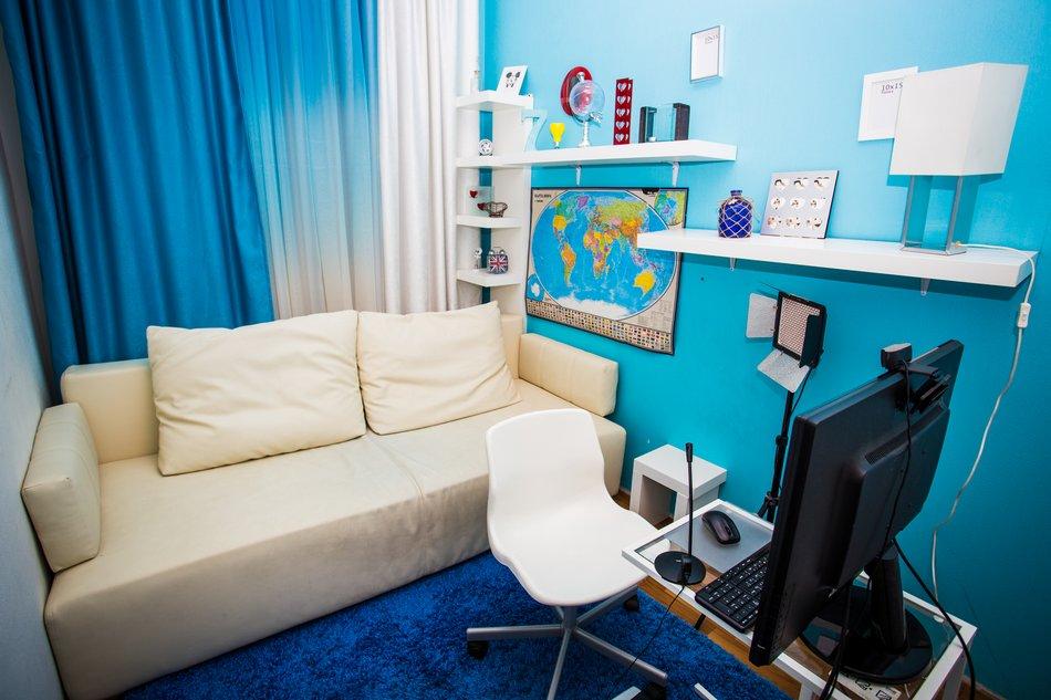 Фото вебкам студии в Краснодаре