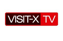 фото логотипа visit-x tv