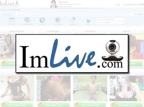 imlive webcam site