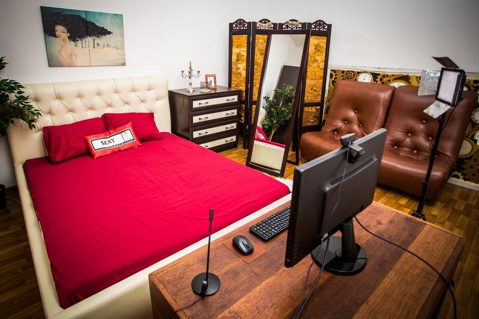 room model