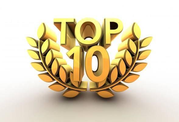 top 10 photo