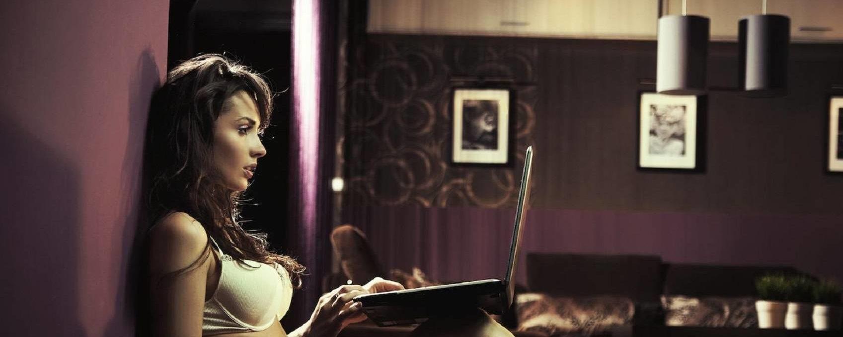 Earning Money as a Webcam Girl