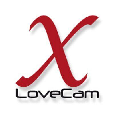 Логотип группы (XLOVEcam)