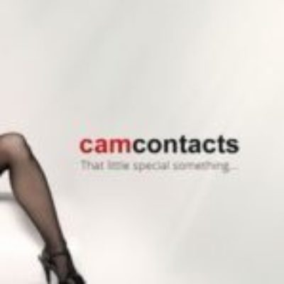 Логотип группы (Camcontacts)
